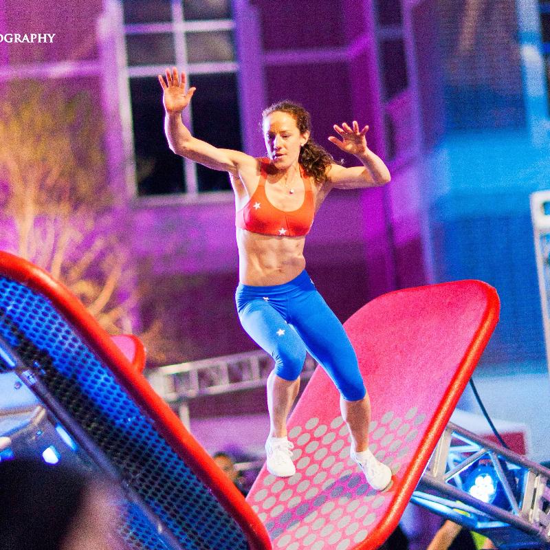 Spartan Race Las Vegas >> About Rose » Rose Wetzel – Obstacle Course Racer | Ninja ...